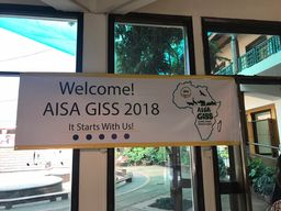 AISA GLOBAL ISSUES SERVICE SUMMIT 2018