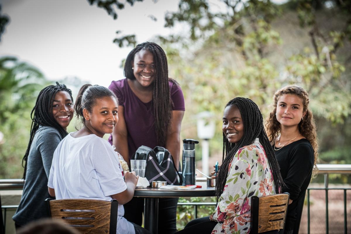 Study scholarships in kenya