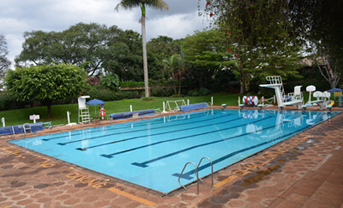 Sports Facilities International School Of Kenya